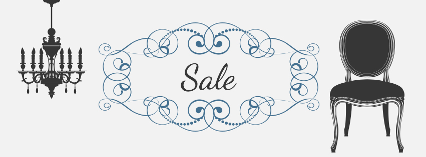 furniture store theme sale