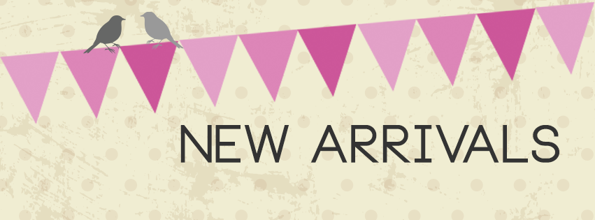 new arrivals facebook cover 2014 01
