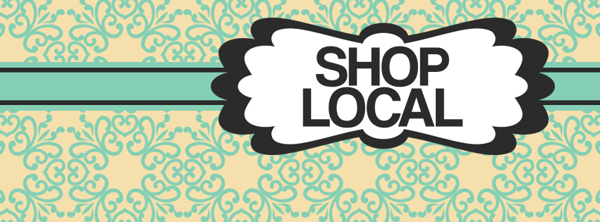 shop local facebook cover 2014