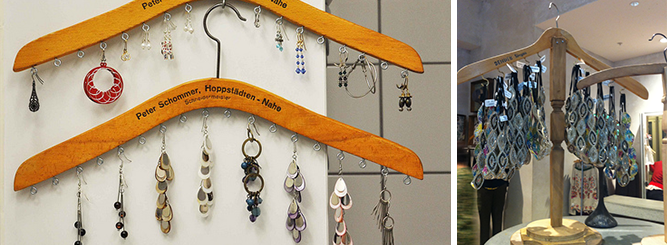 jewelry displays hangers 2014
