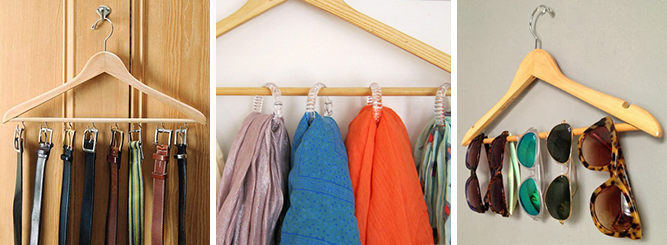the all purpose organizer hangers 2014