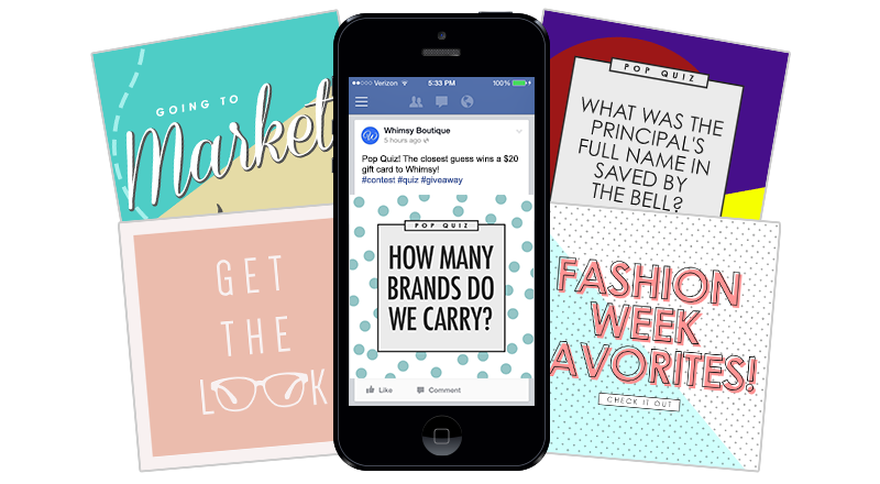 new pop quizzes and fashion week jul 2014