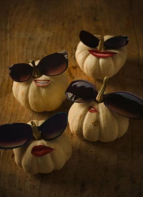 tiny sunglasses pumpkins 02 2014